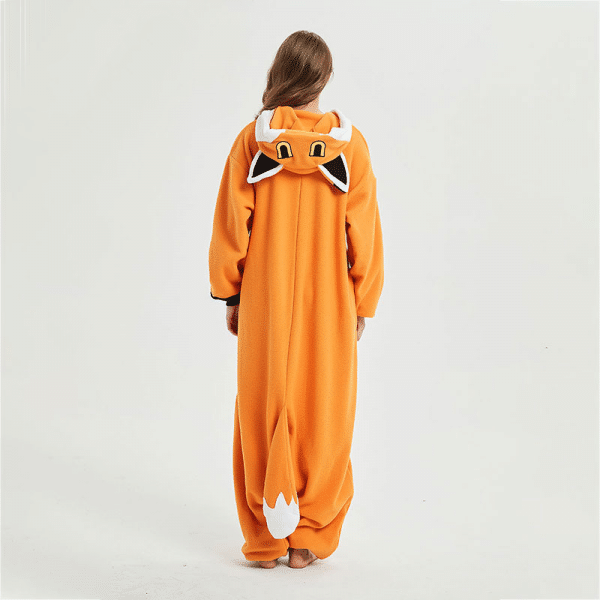kigurumi fox adulte1