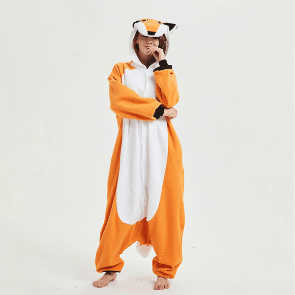 kigurumi fox adulte2