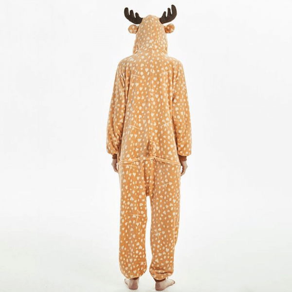 kigurumi pyjama cerf 2