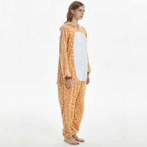 kigurumi pyjama cerf 6