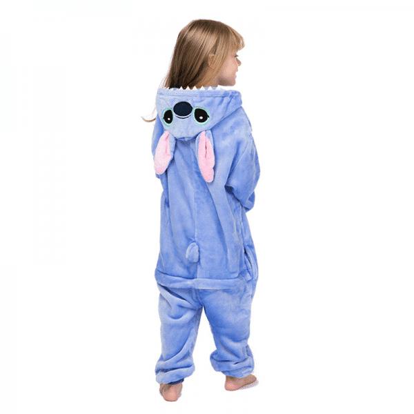 kigurumi stitch enfant 1