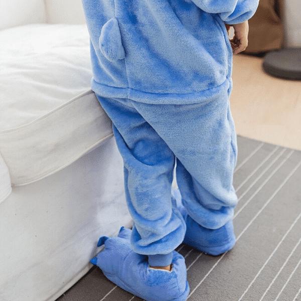 kigurumi stitch enfant 4