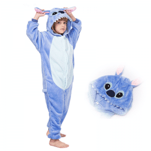kigurumi stitch enfant main