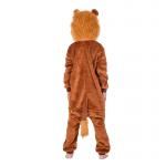 kigurumi pyjama lion 2