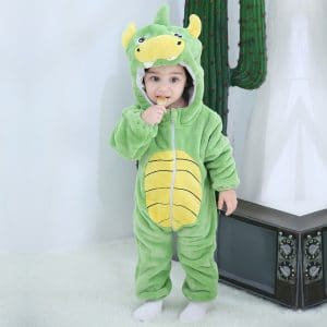 kigurumi dinosaure bebe2
