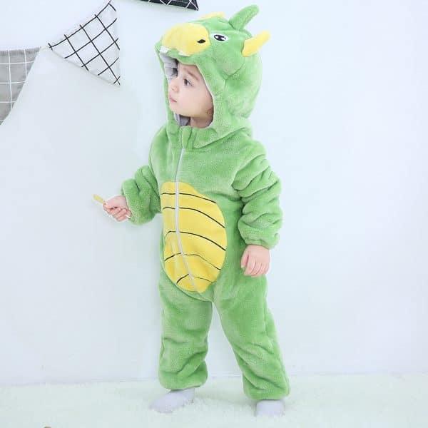 kigurumi dinosaure bebe4
