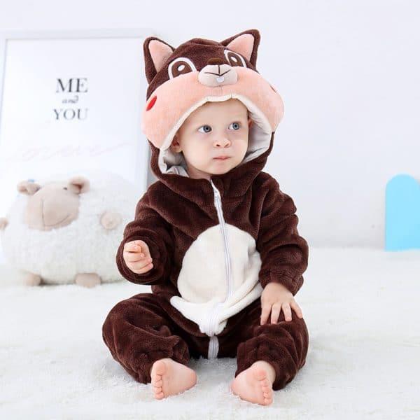 kigurumi ecureuil bebe3