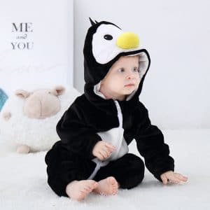 kigurumi manchot bebe2