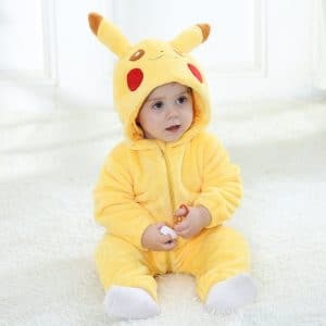 kigurumi pikachu bebe2