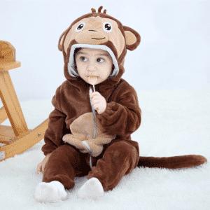 kigurumi singe bébé 2