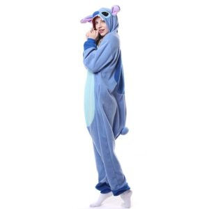 combinaison pyjama stitch 1