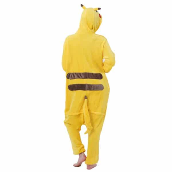 kigurumi pikachu5