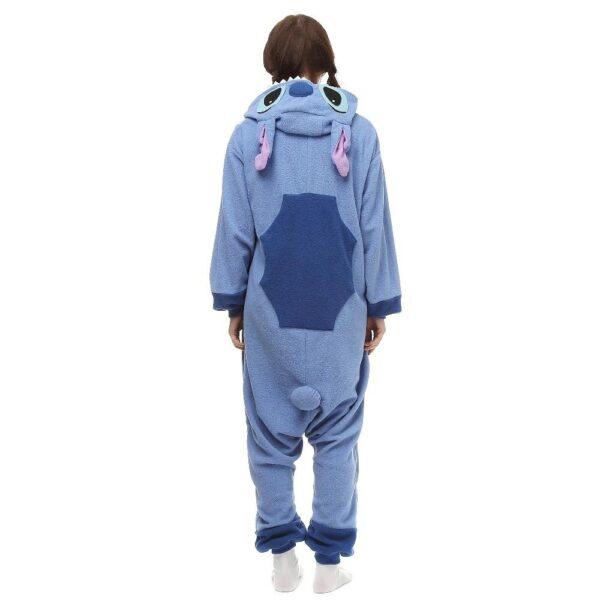 combinaison pyjama stitch 5