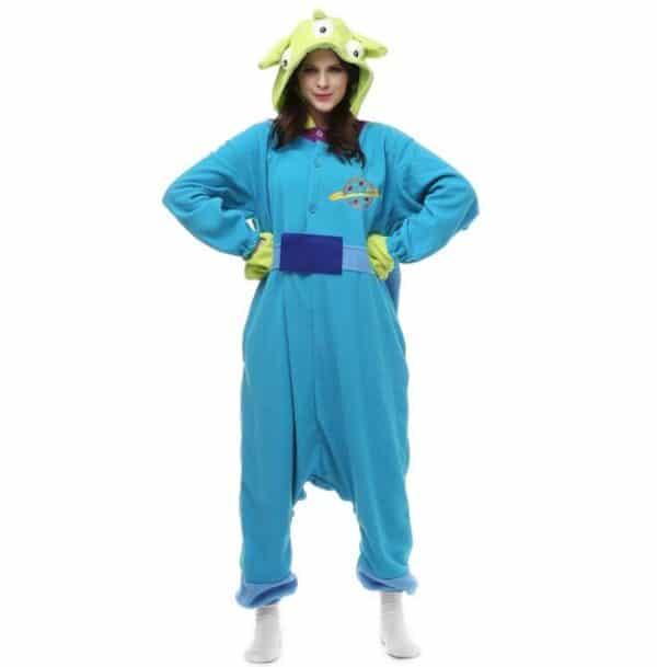Pyjama Alien Toy Story