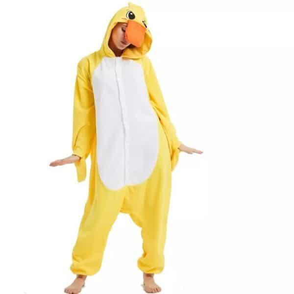 pyjama kigurumi Psykokwak