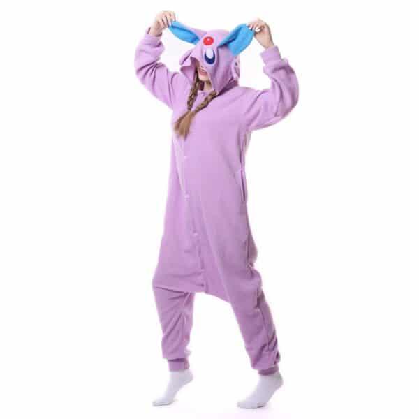 pyjama kigurumi mentali