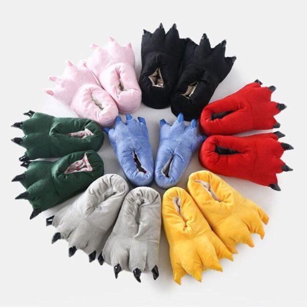 kigurumidojo chaussons 10