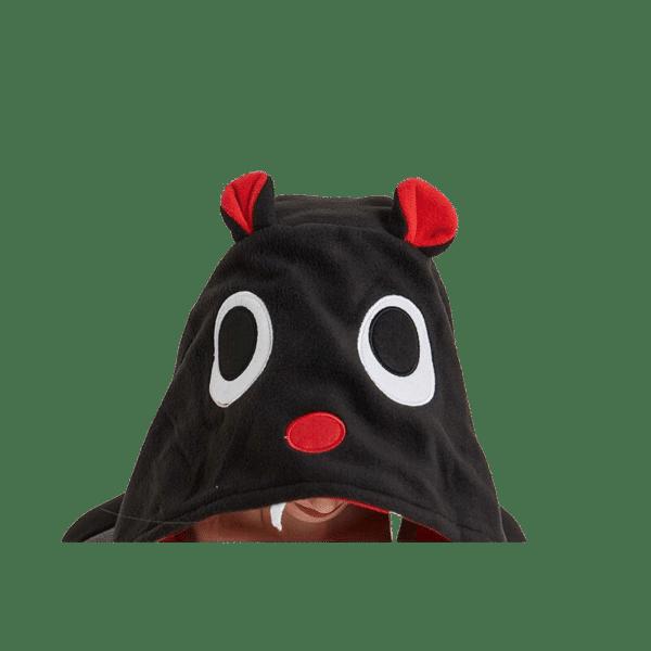 kigurumi chauve souris vampire 5