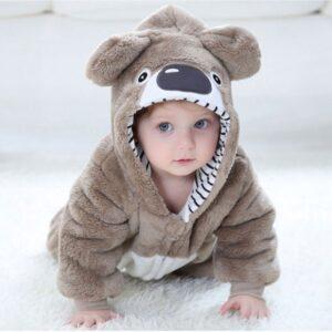 Kigurumi koala bebe