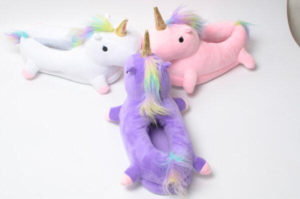chausson licorne trio3