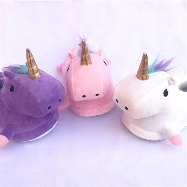 chausson licorne trio1